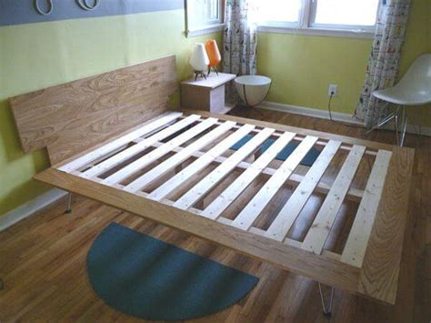 building your own bed frame building your own bed frame getting started