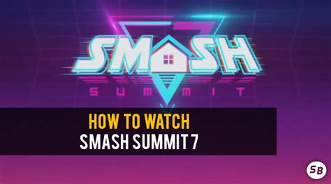 smash summit  smashboards