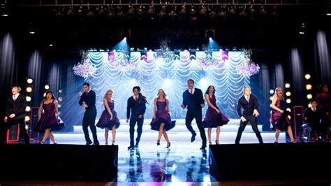 glee sectionals glee season 4 finale the 10 biggest reveals hollywood