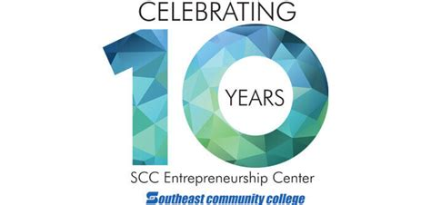 10 years in years scc entrepreneurship center celebrating 10 years strictly business magazine lincoln