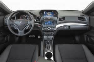 2016 Acura Ilx Interior 2016 Acura Ilx Features And Details Machinespider