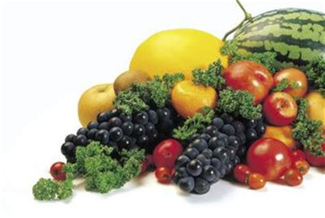 fruit 90 percent water list of fruits vegetable with a high water content