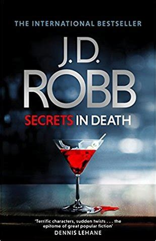 secrets in an dallas novel in book 45 books secrets in in 45 by j d robb reviews