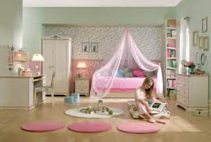 Decorating Ideas For Girls Bedroom 15 Cool Ideas For Pink Girls Bedrooms Digsdigs