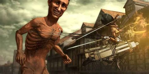attack on titan summary attack on titan review