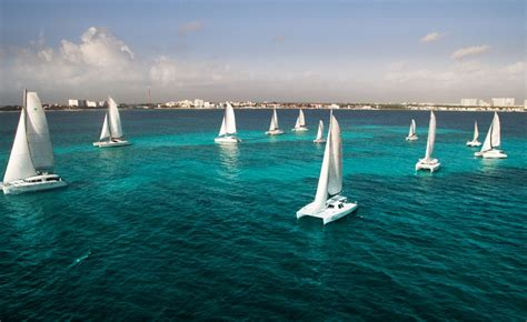 catamaran in cancun mexico the best yachts catamarans in cancun albatros sailaway