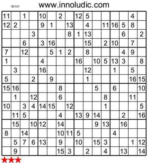 5 best photos of super sudoku 16x16 print monster sudoku super sudoku 16x16 print related keywords super sudoku