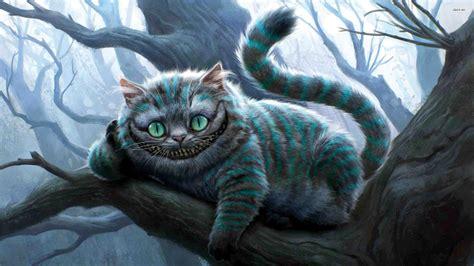 cheshire cat cheshire cat in 717578 walldevil