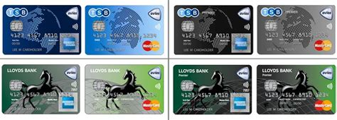 Differences between Lloyds Bank and TSB Bank Avios.com credit cards   UKpoints.com