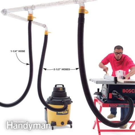 vacuum system for woodworking shop used woodworking dust collection