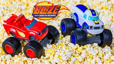 blaze of comprar juguetes de blaze y los machine al mejor