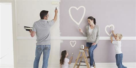 diy home reno ideas for the whole family