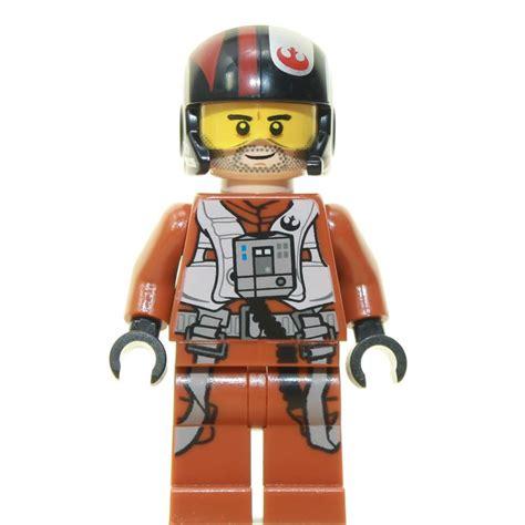 libro star wars poe dameron lego star wars minifigur poe dameron 2015 minifiguren com