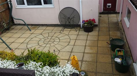 Patio Furniture Surrey by Jet Washing And Patio Repointing In Aldershot Fix It Surrey