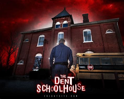 dent schoolhouse brings cincinnati legend to theme