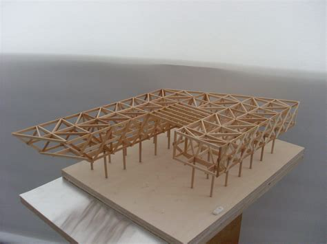 Floor Plan Grid Paper Cantilevered Structures Construction Structure