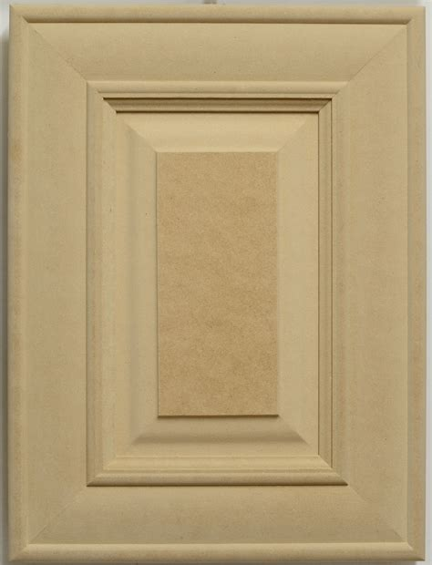 Kitchen Cabinet Doors Mdf Allstyle Cabinet Doors Banfield Mdf Kitchen Cabinet Door Five