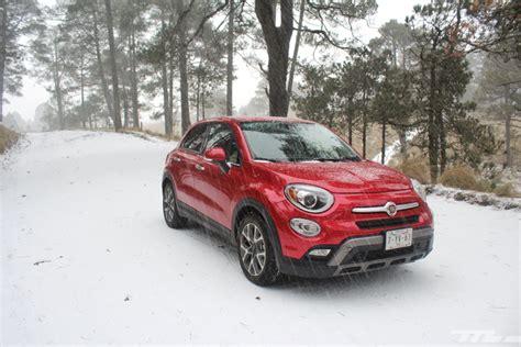 Fiat 500l In Snow Probamos El Fiat 500x Y S 237 Lo Llevamos A Divertirse A La