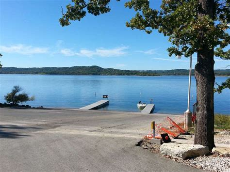 table rock lake state park in branson missouri boat launch - Public Boat Launch Table Rock Lake