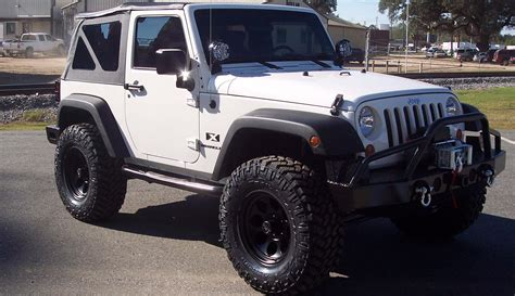 Jeep Tire Sa Mickey Thompson