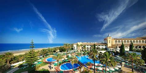 hotel costa hotel fuerte conil hotel in conil de la frontera