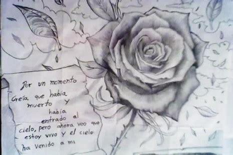 imagenes romanticas hechas a lapiz dibujos hechos a l 225 piz con frases de amor informaci 243 n