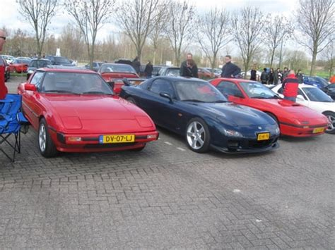 Autoscout Japan by Japanese Car Meeting In Netherland Geo Metro Forum
