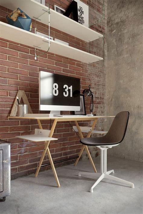 Laat Je Inspireren Door Minimalistische Bureau S Woonmooi Bureau Like