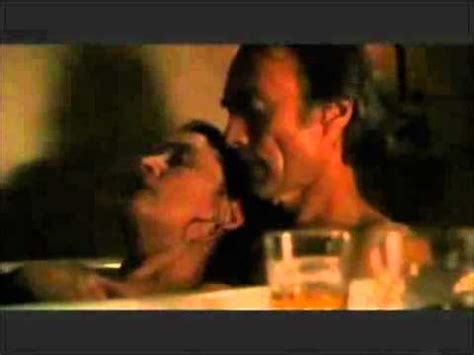 bridges of madison county bathtub scene m 205 rame los puentes de madison youtube