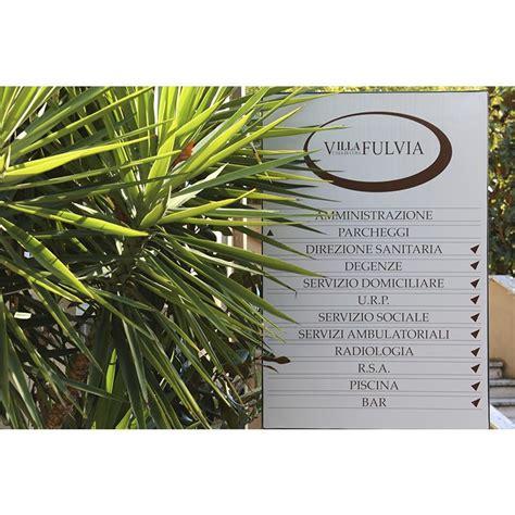 casa di cura villa fulvia villa fulvia roma via appia nuova 901