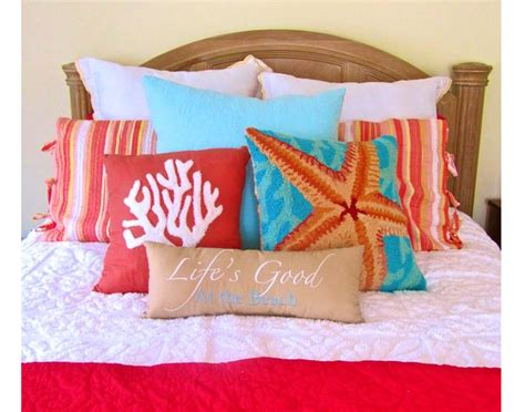 Spice Up The Bedroom Ideas beach themed bedding ideas cottage and bungalow