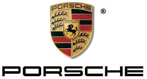 Logo Macan porsche partners with michelin for porsche gt tires baker motor company