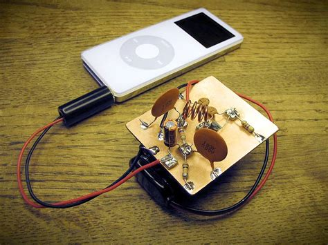 diy radio transmitter circuit zone electronic projects electronic