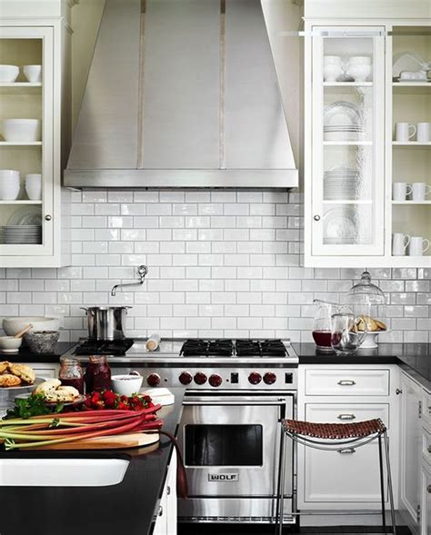 Kitchen Subway Tiles Are Back In Style 50 Inspiring Designs | kitchen subway tiles are back in style 50 inspiring