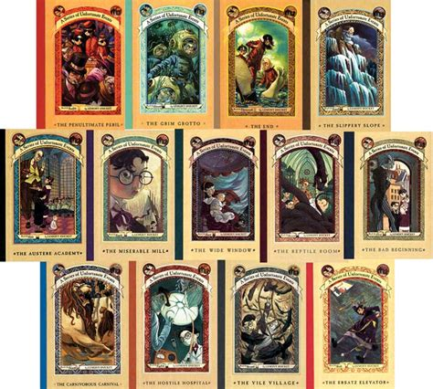 katsella a series of unfortunate events a series of unfortunate events lower macungie library