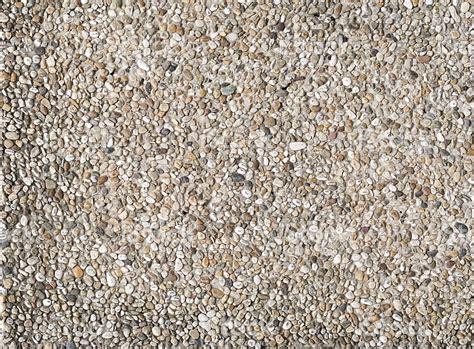 exposed concrete texture exposed aggregate concrete texture xxl stock photo