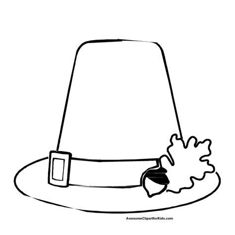 30 pilgrim hat clipart