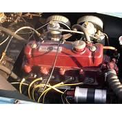 BMC B Series Engine  Wikipedia