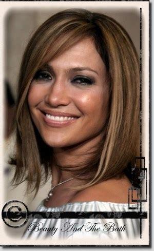 Long Bob Hairstyles Jennifer Lopez | bob hairstyling jennifer lopez bob hairstylejpg short