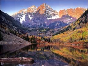Colorado Colorado Usa Tourist Attractions Exotic Travel