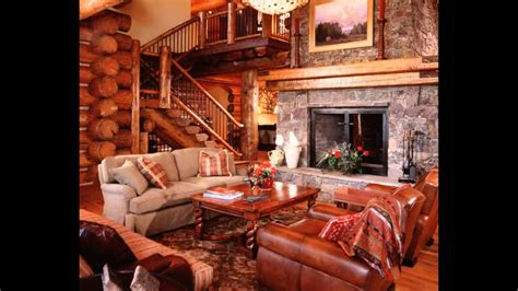 log cabin interior design ideas best for your