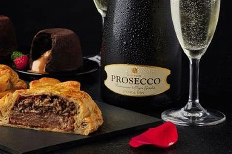 m and s dine in valentines s day dine in deals for two from m s tesco
