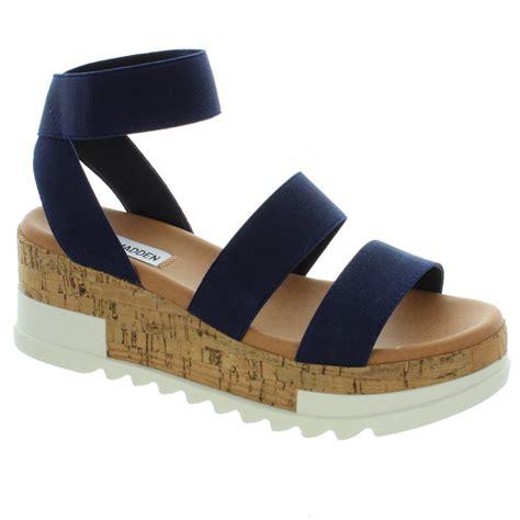 Steve Madden Bandi Sandals by Steve Madden S Bandi Platform Sandal Womens Shoes