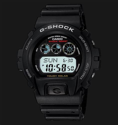 Casio G 6900 1dr Jam Tangan Pria casio g shock g 6900 1dr jamtangan