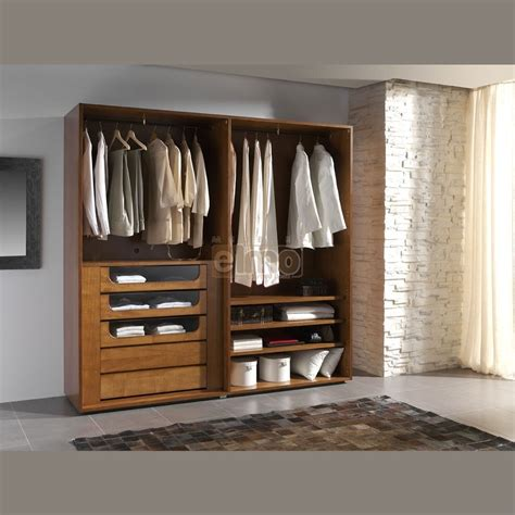 Armoire Ou Dressing by Armoire Dressing Ouverte Ch 234 Ne Massif Am 233 Nagements Tua