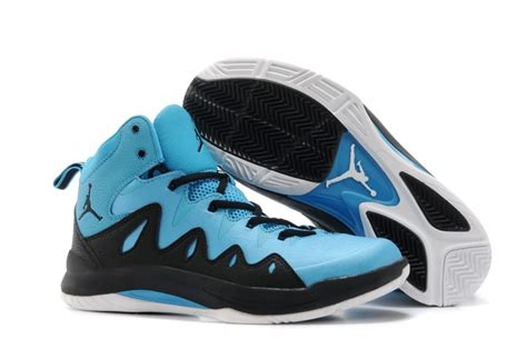 black and blue nike basketball shoes nike prime mania x moon blue black basketball shoes