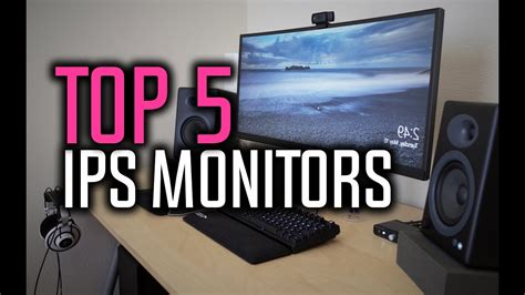 best ips monitor best ips monitors best monitors for gaming graphic