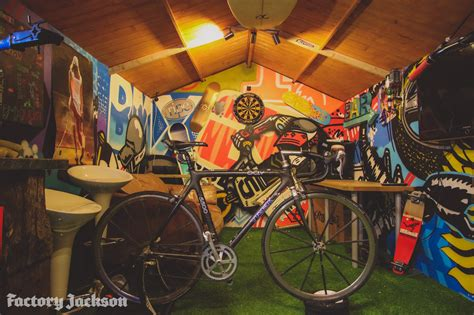 Cool Kitchen Ideas mtb man caves the ultimate shed factory jackson