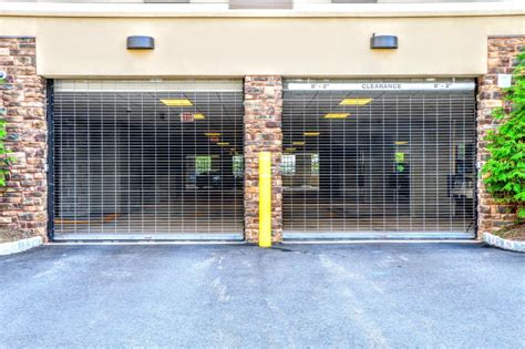 Overhead Door Security Grilles Security Grilles