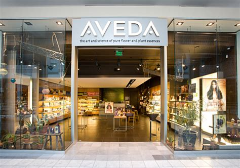 Shops In Green by Aveda The Mall At Green